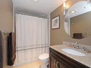 "Photo 12: 307 1219 JOHNSON Street in Coquitlam: Scott Creek Condo for sale in ""Mountainside Place"" : MLS®# R2152498"
