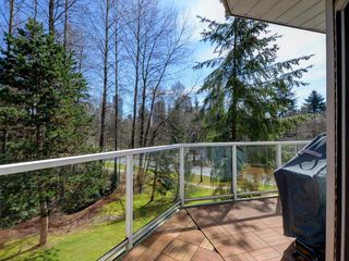 "Photo 16: 307 1219 JOHNSON Street in Coquitlam: Scott Creek Condo for sale in ""Mountainside Place"" : MLS®# R2152498"