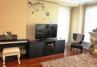 Photo 2: 213 5770 OAK STREET in Vancouver West: Oakridge VW Home for sale ()  : MLS®# R2033017