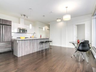 "Photo 5: 314 2250 COMMERCIAL Drive in Vancouver: Grandview VE Condo for sale in ""Marquee on Commercial"" (Vancouver East)  : MLS®# R2154734"