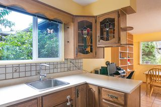 "Photo 8: 1008 555 W 28TH Street in North Vancouver: Upper Lonsdale Townhouse for sale in ""CEDARBROOKE"" : MLS®# R2156319"