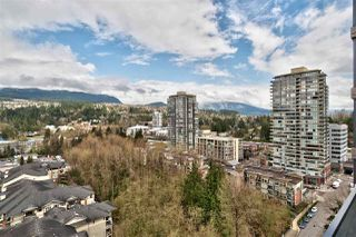 "Photo 18: 1803 301 CAPILANO Road in Port Moody: Port Moody Centre Condo for sale in ""THE RESIDENCES"" : MLS®# R2157034"