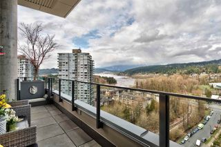 "Photo 17: 1803 301 CAPILANO Road in Port Moody: Port Moody Centre Condo for sale in ""THE RESIDENCES"" : MLS®# R2157034"