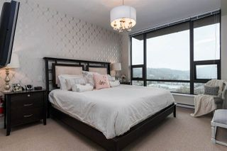"Photo 11: 1803 301 CAPILANO Road in Port Moody: Port Moody Centre Condo for sale in ""THE RESIDENCES"" : MLS®# R2157034"