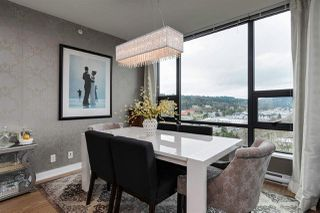 "Photo 7: 1803 301 CAPILANO Road in Port Moody: Port Moody Centre Condo for sale in ""THE RESIDENCES"" : MLS®# R2157034"