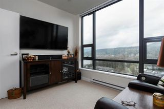 "Photo 8: 1803 301 CAPILANO Road in Port Moody: Port Moody Centre Condo for sale in ""THE RESIDENCES"" : MLS®# R2157034"