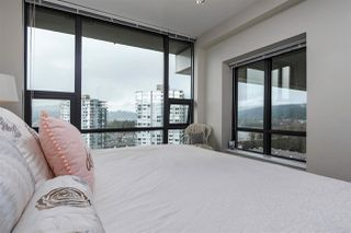 "Photo 12: 1803 301 CAPILANO Road in Port Moody: Port Moody Centre Condo for sale in ""THE RESIDENCES"" : MLS®# R2157034"