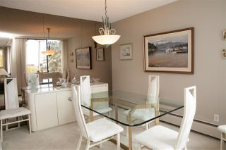 "Photo 7: 302 2167 BELLEVUE Avenue in West Vancouver: Dundarave Condo for sale in ""VANDEMAR WEST"" : MLS®# R2159387"