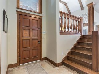 Photo 3: 424 COACH LIGHT Bay SW in Calgary: Coach Hill House for sale : MLS®# C4112862