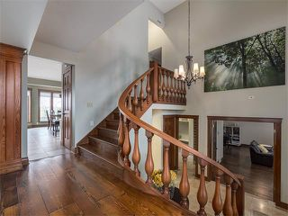 Photo 18: 424 COACH LIGHT Bay SW in Calgary: Coach Hill House for sale : MLS®# C4112862