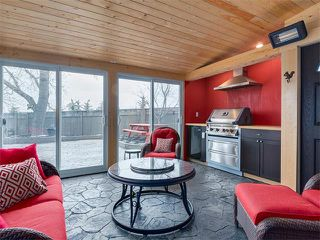 Photo 38: 424 COACH LIGHT Bay SW in Calgary: Coach Hill House for sale : MLS®# C4112862