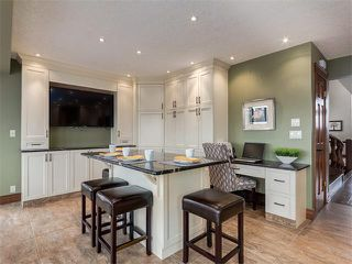 Photo 15: 424 COACH LIGHT Bay SW in Calgary: Coach Hill House for sale : MLS®# C4112862