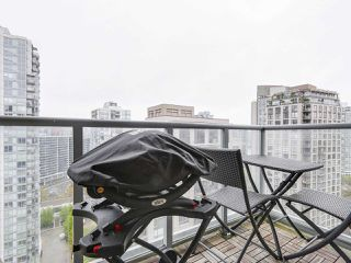"Photo 13: 2202 930 CAMBIE Street in Vancouver: Yaletown Condo for sale in ""PACIFIC PLACE LANDMARK 2"" (Vancouver West)  : MLS®# R2161898"
