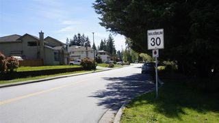 Photo 26: 689 GATENSBURY Street in Coquitlam: Central Coquitlam Land for sale : MLS®# R2162020