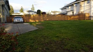 Photo 2: 689 GATENSBURY Street in Coquitlam: Central Coquitlam Land for sale : MLS®# R2162020