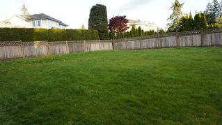 Photo 1: 689 GATENSBURY Street in Coquitlam: Central Coquitlam Land for sale : MLS®# R2162020