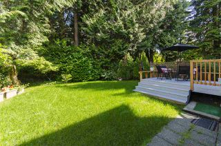Photo 18: 2110 KIRKSTONE Place in North Vancouver: Lynn Valley House for sale : MLS®# R2162339