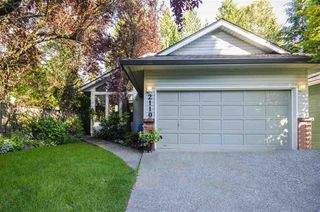Photo 2: 2110 KIRKSTONE Place in North Vancouver: Lynn Valley House for sale : MLS®# R2162339