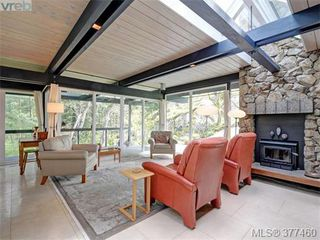 Photo 3: 4513 Edgewood Place in VICTORIA: SE Broadmead Single Family Detached for sale (Saanich East)  : MLS®# 377460