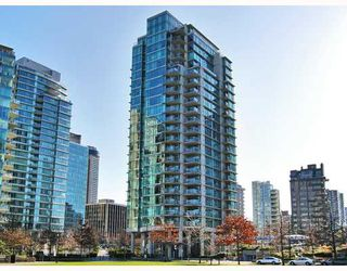 "Photo 3: 405 1680 BAYSHORE Drive in Vancouver: Coal Harbour Condo for sale in ""BAYSHORE GARDENS"" (Vancouver West)  : MLS®# R2173851"