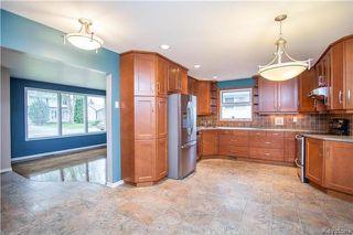 Photo 4: 9 Peterboro Bay in Winnipeg: Windsor Park Residential for sale (2G)  : MLS®# 1717327
