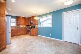 Photo 7: 9 Peterboro Bay in Winnipeg: Windsor Park Residential for sale (2G)  : MLS®# 1717327