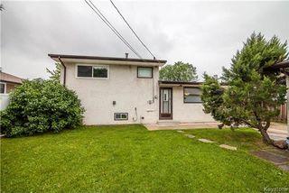 Photo 16: 9 Peterboro Bay in Winnipeg: Windsor Park Residential for sale (2G)  : MLS®# 1717327