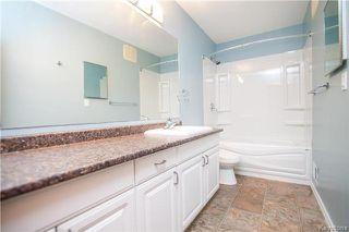 Photo 13: 9 Peterboro Bay in Winnipeg: Windsor Park Residential for sale (2G)  : MLS®# 1717327