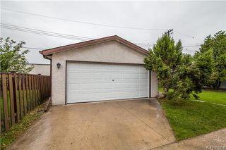 Photo 19: 9 Peterboro Bay in Winnipeg: Windsor Park Residential for sale (2G)  : MLS®# 1717327