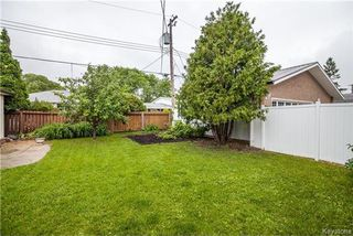 Photo 17: 9 Peterboro Bay in Winnipeg: Windsor Park Residential for sale (2G)  : MLS®# 1717327