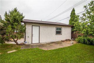 Photo 18: 9 Peterboro Bay in Winnipeg: Windsor Park Residential for sale (2G)  : MLS®# 1717327