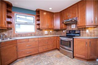 Photo 6: 9 Peterboro Bay in Winnipeg: Windsor Park Residential for sale (2G)  : MLS®# 1717327