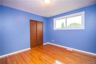 Photo 10: 9 Peterboro Bay in Winnipeg: Windsor Park Residential for sale (2G)  : MLS®# 1717327