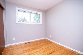 Photo 11: 9 Peterboro Bay in Winnipeg: Windsor Park Residential for sale (2G)  : MLS®# 1717327