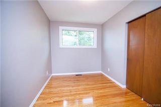 Photo 12: 9 Peterboro Bay in Winnipeg: Windsor Park Residential for sale (2G)  : MLS®# 1717327