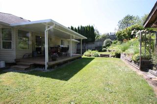 Photo 18: 33347 BEST Avenue in Mission: Mission BC House for sale : MLS®# R2183332