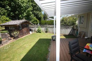 Photo 20: 33347 BEST Avenue in Mission: Mission BC House for sale : MLS®# R2183332