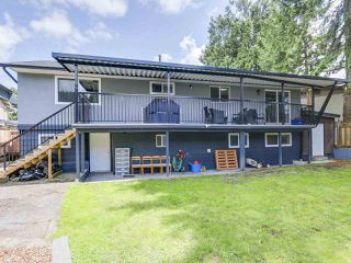 Photo 19: 1446 MCDONALD Place in Port Coquitlam: Lower Mary Hill House for sale : MLS®# R2187776
