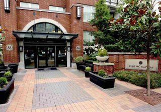 Photo 1: 418 9388 MCKIM Way in Richmond: West Cambie Condo for sale : MLS®# R2191355
