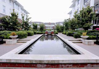 Photo 13: 418 9388 MCKIM Way in Richmond: West Cambie Condo for sale : MLS®# R2191355