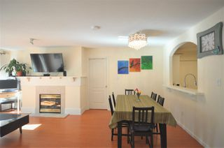 Photo 2: 323 5900 DOVER Crescent in Richmond: Riverdale RI Condo for sale : MLS®# R2193226