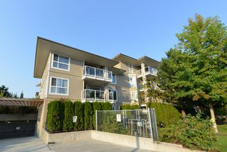 Photo 20: 105 22255 122ND AVENUE: Condo for sale : MLS®# V1118586