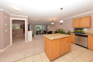 Photo 11: 105 22255 122ND AVENUE: Condo for sale : MLS®# V1118586