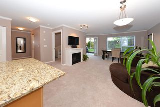 Photo 10: 105 22255 122ND AVENUE: Condo for sale : MLS®# V1118586