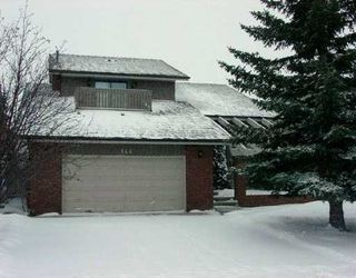 Main Photo:  in CALGARY: Edgemont Residential Detached Single Family for sale (Calgary)  : MLS®# C3247059