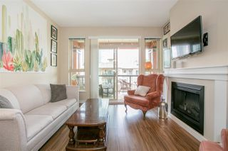 "Photo 11: 411 1153 KENSAL Place in Coquitlam: New Horizons Condo for sale in ""ROYCROFT AT WINDSOR GATE"" : MLS®# R2197128"