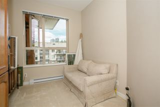 "Photo 16: 411 1153 KENSAL Place in Coquitlam: New Horizons Condo for sale in ""ROYCROFT AT WINDSOR GATE"" : MLS®# R2197128"