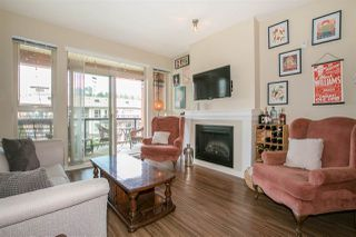 "Photo 10: 411 1153 KENSAL Place in Coquitlam: New Horizons Condo for sale in ""ROYCROFT AT WINDSOR GATE"" : MLS®# R2197128"