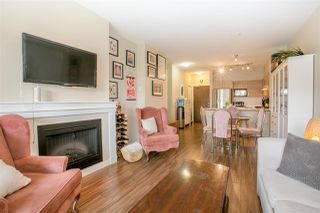 "Photo 6: 411 1153 KENSAL Place in Coquitlam: New Horizons Condo for sale in ""ROYCROFT AT WINDSOR GATE"" : MLS®# R2197128"