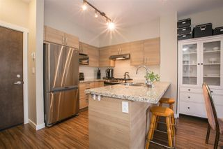 "Photo 3: 411 1153 KENSAL Place in Coquitlam: New Horizons Condo for sale in ""ROYCROFT AT WINDSOR GATE"" : MLS®# R2197128"
